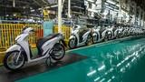 Giá xe máy Honda Việt Nam bất ngờ đồng loạt tăng từ tháng 7/2021