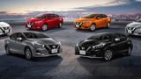 """Cận cảnh Nissan Almera Sportech 2021, """"đối thủ"""" Toyota Vios GR-S"""