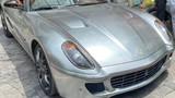 """Ferrari 599 GTB """"hàng hiếm"""" của đại gia Hải Phòng bất ngờ tái xuất"""
