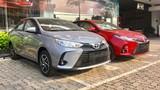 """Toyota Vios tiếp tục giảm hơn 70 triệu đồng đón tháng """"ngâu"""""""
