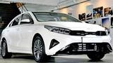 Kia Cerato 2022 đã có mặt tại Việt Nam, chờ ngày ra mắt