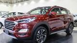 """Hyundai Tucson """"đại hạ giá"""", bán ra chỉ từ 713 triệu tại Hải Phòng"""
