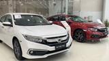 Doanh số ôtô Honda Việt Nam giảm gần 55% vì COVID-19