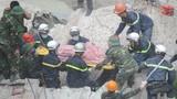 Khởi tố vụ sập nhà ở Hà Nội làm 6 người thương vong