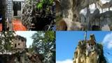 Cận cảnh những ngôi nhà kỳ quái nhất Việt Nam