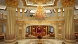 Bí mật của những biệt thự, lâu đài dát vàng ở VN