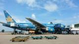 Những lần thót tim với máy bay Vietnam Airlines