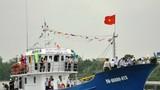 Thiết kế tàu đánh cá vỏ thép phù hợp cho ngư dân