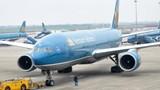 Máy bay VNA đi TP HCM hạ cánh ở Cam Ranh