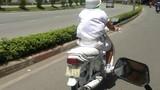 """Chộp Dream trắng tinh khôi của """"bạch công tử"""" tại Sài Gòn"""