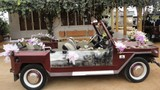 Ảnh hiếm về xe hơi đầu tiên của Việt Nam