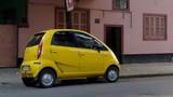 Điểm tên 10 mẫu xe giá rẻ nhất thế giới