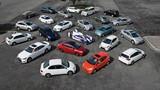 Người Việt mua bao nhiêu ô tô trong tháng 9?