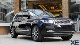 Range Rover LWB đầu tiên VN của đại gia Buôn Ma Thuột