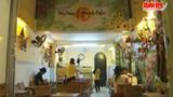 Cô bé 10 tuổi mở quán cà phê bảo vệ môi trường