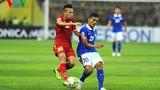 Xem lại bàn gỡ hòa của Huy Toàn trận Việt Nam-Malaysia