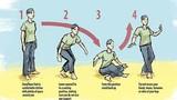 Động tác thể dục đơn giản dự đoán tuổi thọ của bạn