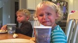 Chết cười xem clip hài nhất Mỹ