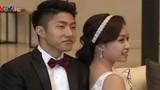 Sôi sục trào lưu chụp ảnh cưới như sao Hàn