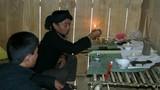 """Hồi hộp xem lễ """"bắt ma"""" độc nhất ở Việt Nam"""