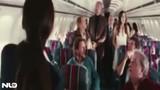 Bộ phim gây xôn xao vì giống thảm kịch máy bay A320