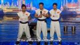 Võ sư Việt khiến giám khảo Asia's Got Talent khiếp vía