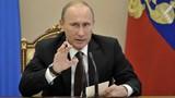Nhìn lại 15 năm của Tổng thống Nga Vladimir Putin