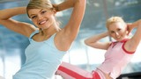 Bài tập thể dục giảm cân trong 30 ngày