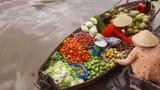 Clip 90 ngày sống thú vị trên dòng sông Mekong