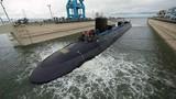 Sức mạnh tàu ngầm uy lực nhất của Hải quân Mỹ