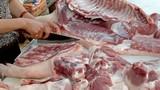 Cách nhận biết thịt lợn tiêm thuốc tăng trọng
