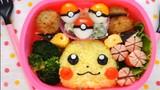 Học cách làm cơm hộp siêu dễ thương của người Nhật