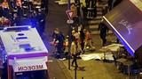 Những vụ khủng bố kinh hoàng nhất nước Pháp năm 2015