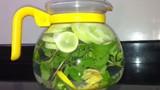 Tiết lộ loại nước uống thần kỳ giảm mỡ bụng