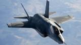 """Xem pháo Gatling của tiêm kích F-35 nã đạn """"thần sầu"""""""