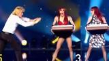 15 màn ảo thuật hoàn hảo đến kinh ngạc trong 5 phút
