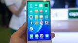 Mở hộp smartphone Oppo F1s với camera trước 16MP