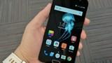 4 smartphone cảm biến vân tay giá rẻ mới về VN