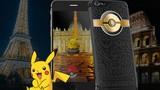 iPhone 6s phiên bản Pokemon Go, giá hơn 50 triệu đồng