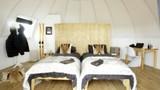 Khám phá khách sạn giá thuê 10.000 USD/đêm ở Nam cực
