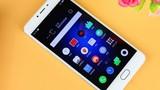 Khám phá Meizu U20 cảm biến vân tay giá 3,67 triệu đồng