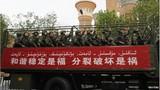 Trung Quốc: Bạo lực ở Tân Cương, 13 người thiệt mạng