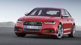 """Loạt cải tiến """"hot"""" cho Audi A6 2015 trước khi trình làng"""