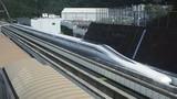 Xem tàu cao tốc Nhật Bản chạy vận tốc 600km/h