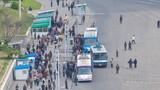 Video hé lộ cuộc sống của người dân Triều Tiên