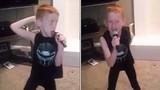 Cậu bé 7 tuổi hát như Taylor Swift gây bão trên Facebook