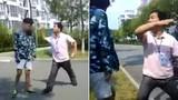 Giảng viên đánh đập dã man nam sinh viên đi muộn