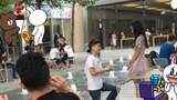 Chàng trai giả mua iPhone 7 để cầu hôn bạn gái