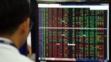 Cổ phiếu CTD giảm sàn, VN-Index quay đầu giảm điểm