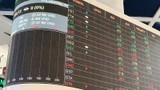 Thanh khoản bùng nổ trên HoSE kéo VN-Index đảo chiều tăng hơn 1 điểm